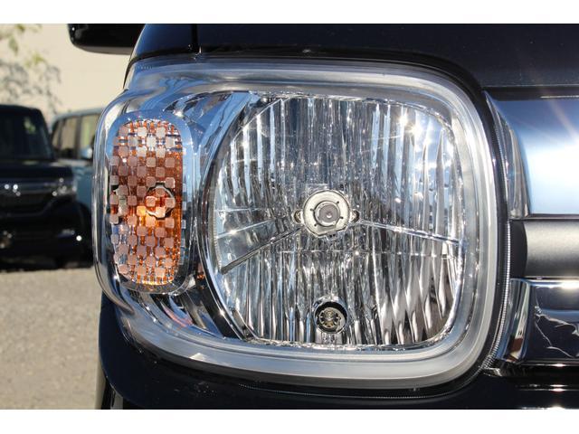 ハイブリッドX 軽自動車 届出済未使用車 衝突被害軽減ブレーキ スマートキー プッシュスタート 両側パワースライドドア(12枚目)
