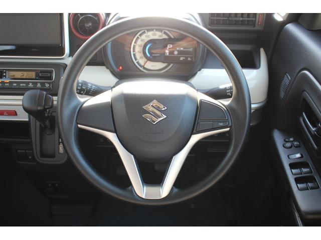 ハイブリッドX 軽自動車 届出済未使用車 衝突被害軽減ブレーキ スマートキー プッシュスタート 両側パワースライドドア(16枚目)