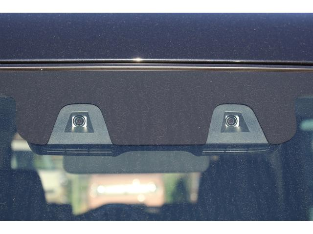 ハイブリッドX 軽自動車 届出済未使用車 衝突被害軽減ブレーキ スマートキー プッシュスタート 両側パワースライドドア(21枚目)