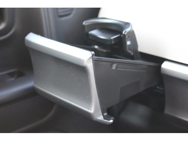 ハイブリッドX 軽自動車 届出済未使用車 衝突被害軽減ブレーキ スマートキー プッシュスタート 両側パワースライドドア(32枚目)