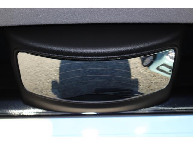ハイブリッドX 軽自動車 届出済未使用車 衝突被害軽減ブレーキ スマートキー プッシュスタート 両側パワースライドドア(36枚目)