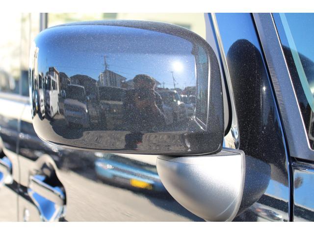 ハイブリッドX 軽自動車 届出済未使用車 衝突被害軽減ブレーキ スマートキー プッシュスタート 両側パワースライドドア(39枚目)
