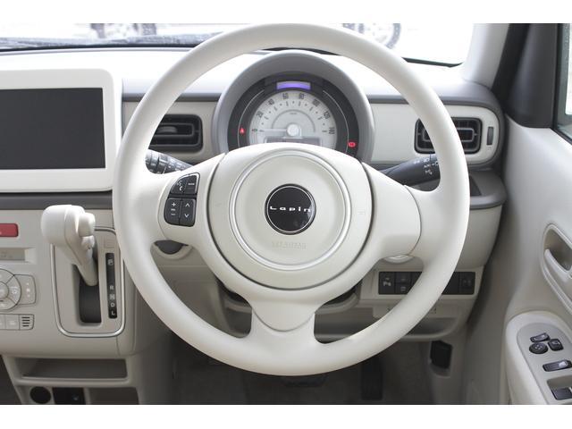 L 軽自動車 届出済未使用車 衝突被害軽減ブレーキ スマートキー プッシュスタート アイドリングストップ シートヒーター エアバッグ アンチロックブレーキシステム(16枚目)