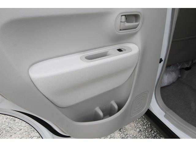 L 軽自動車 届出済未使用車 衝突被害軽減ブレーキ スマートキー プッシュスタート アイドリングストップ シートヒーター エアバッグ アンチロックブレーキシステム(36枚目)