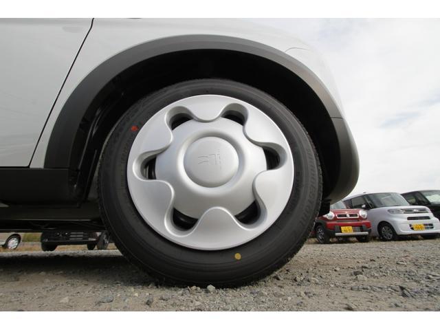 L 軽自動車 届出済未使用車 衝突被害軽減ブレーキ スマートキー プッシュスタート アイドリングストップ シートヒーター エアバッグ アンチロックブレーキシステム(37枚目)