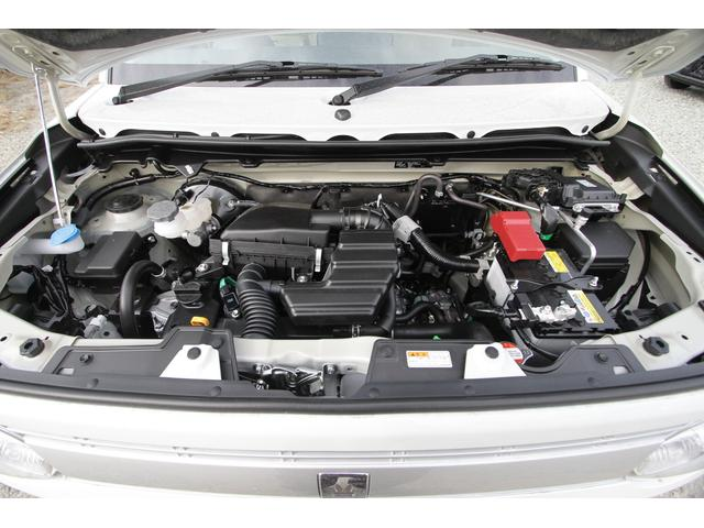L 軽自動車 届出済未使用車 衝突被害軽減ブレーキ スマートキー プッシュスタート アイドリングストップ シートヒーター エアバッグ アンチロックブレーキシステム(41枚目)