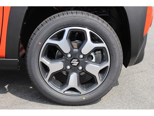 ハイブリッドX 軽自動車 届出済未使用車 衝突被害軽減ブレーキ シートヒーター オートエアコン スマートキー ABS(13枚目)
