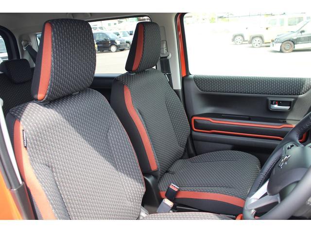 ハイブリッドX 軽自動車 届出済未使用車 衝突被害軽減ブレーキ シートヒーター オートエアコン スマートキー ABS(15枚目)