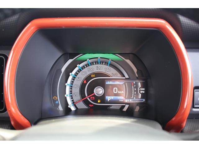 ハイブリッドX 軽自動車 届出済未使用車 衝突被害軽減ブレーキ シートヒーター オートエアコン スマートキー ABS(17枚目)