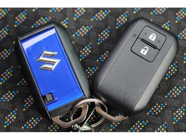 ハイブリッドX 軽自動車 届出済未使用車 衝突被害軽減ブレーキ シートヒーター オートエアコン スマートキー ABS(19枚目)