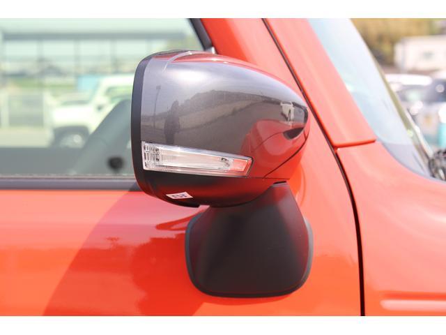 ハイブリッドX 軽自動車 届出済未使用車 衝突被害軽減ブレーキ シートヒーター オートエアコン スマートキー ABS(22枚目)