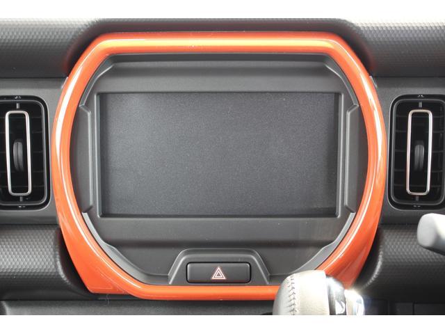 ハイブリッドX 軽自動車 届出済未使用車 衝突被害軽減ブレーキ シートヒーター オートエアコン スマートキー ABS(24枚目)
