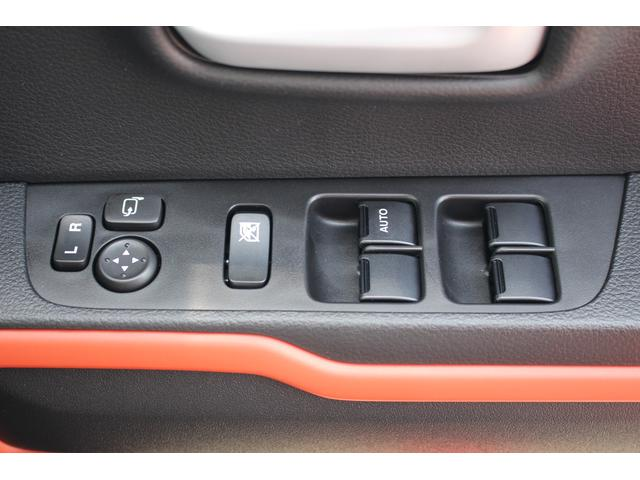 ハイブリッドX 軽自動車 届出済未使用車 衝突被害軽減ブレーキ シートヒーター オートエアコン スマートキー ABS(31枚目)