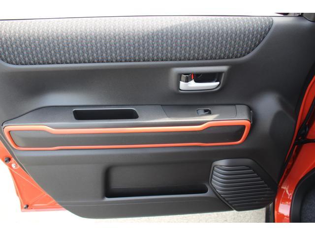 ハイブリッドX 軽自動車 届出済未使用車 衝突被害軽減ブレーキ シートヒーター オートエアコン スマートキー ABS(38枚目)