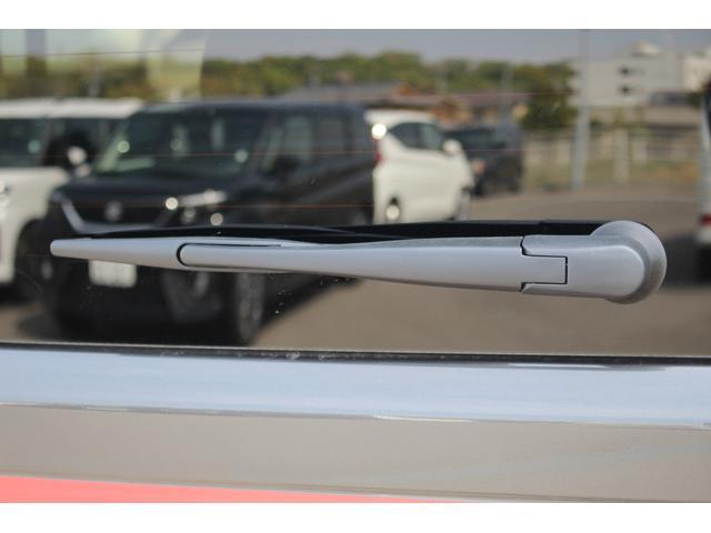 ハイブリッドX 軽自動車 届出済未使用車 衝突被害軽減ブレーキ シートヒーター オートエアコン スマートキー ABS(40枚目)
