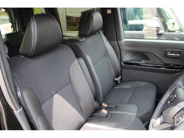 カスタムRS 軽自動車 届出済未使用車 衝突軽減ブレーキ ABS オートエアコン Wエアバッグ 両側パワースライドドア(9枚目)