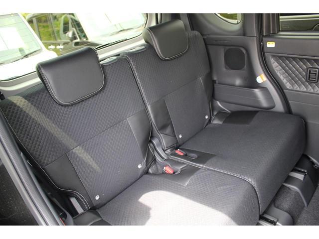 カスタムRS 軽自動車 届出済未使用車 衝突軽減ブレーキ ABS オートエアコン Wエアバッグ 両側パワースライドドア(10枚目)