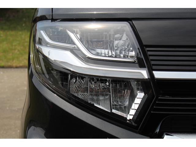 カスタムRS 軽自動車 届出済未使用車 衝突軽減ブレーキ ABS オートエアコン Wエアバッグ 両側パワースライドドア(12枚目)