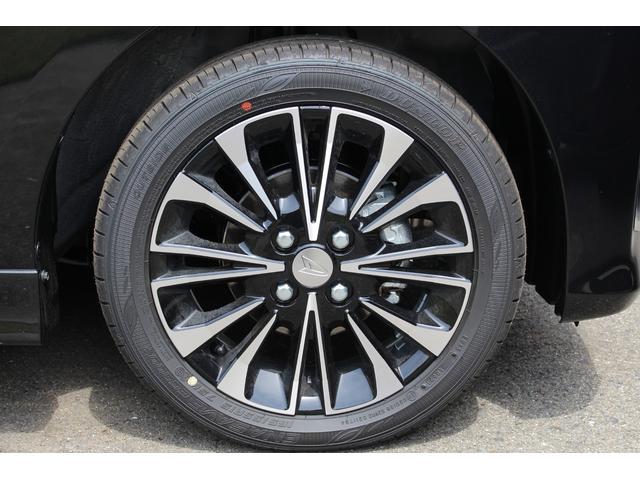 カスタムRS 軽自動車 届出済未使用車 衝突軽減ブレーキ ABS オートエアコン Wエアバッグ 両側パワースライドドア(13枚目)