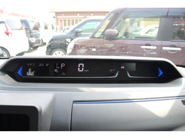 カスタムRS 軽自動車 届出済未使用車 衝突軽減ブレーキ ABS オートエアコン Wエアバッグ 両側パワースライドドア(15枚目)