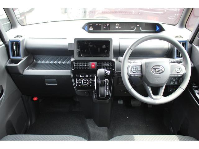 カスタムRS 軽自動車 届出済未使用車 衝突軽減ブレーキ ABS オートエアコン Wエアバッグ 両側パワースライドドア(16枚目)