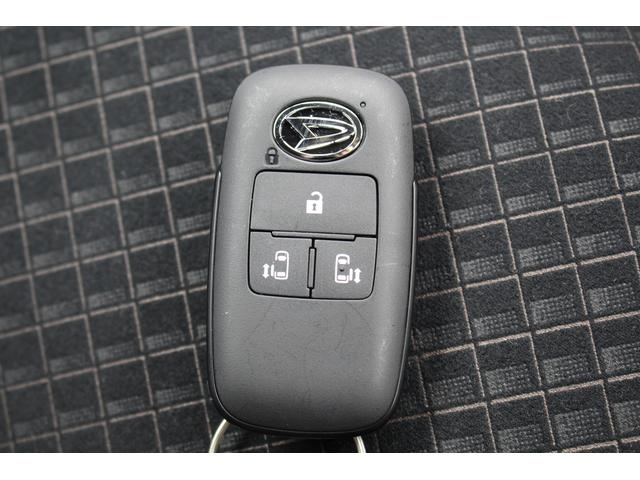 カスタムRS 軽自動車 届出済未使用車 衝突軽減ブレーキ ABS オートエアコン Wエアバッグ 両側パワースライドドア(19枚目)