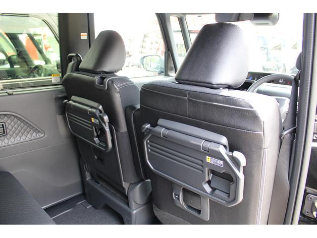カスタムRS 軽自動車 届出済未使用車 衝突軽減ブレーキ ABS オートエアコン Wエアバッグ 両側パワースライドドア(25枚目)