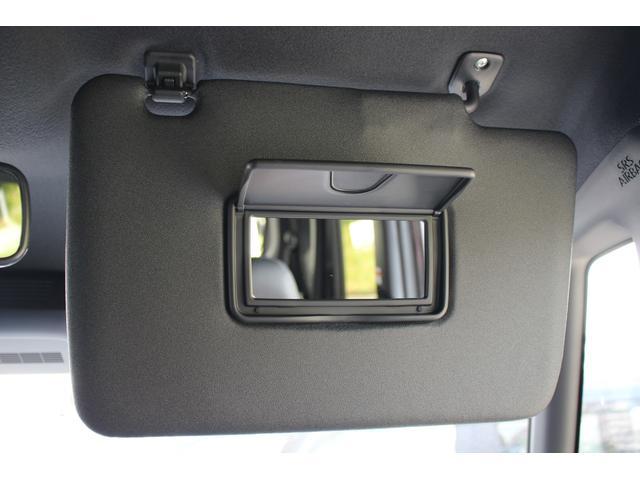 カスタムRS 軽自動車 届出済未使用車 衝突軽減ブレーキ ABS オートエアコン Wエアバッグ 両側パワースライドドア(37枚目)