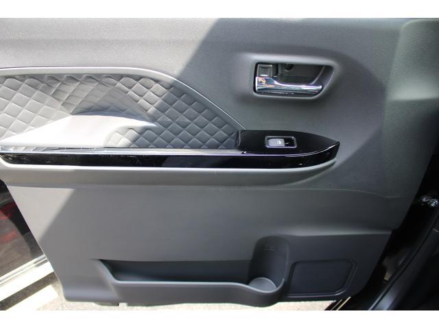 カスタムRS 軽自動車 届出済未使用車 衝突軽減ブレーキ ABS オートエアコン Wエアバッグ 両側パワースライドドア(38枚目)