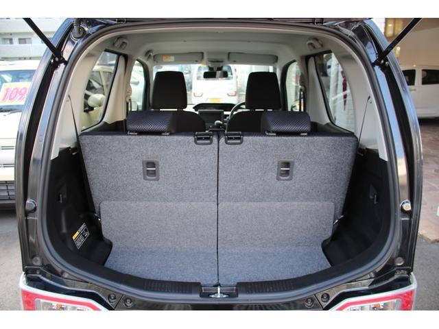 ハイブリッドFX 軽自動車 届出済未使用車 衝突被害軽減ブレーキ 運転席シートヒーター(10枚目)