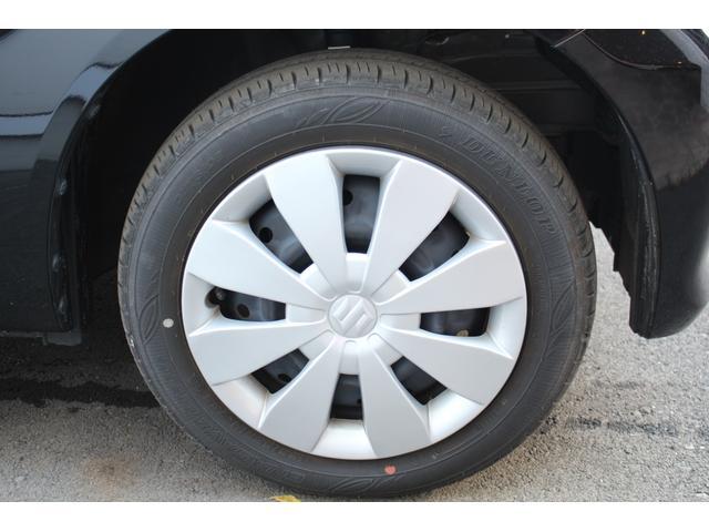 ハイブリッドFX 軽自動車 届出済未使用車 衝突被害軽減ブレーキ 運転席シートヒーター(13枚目)