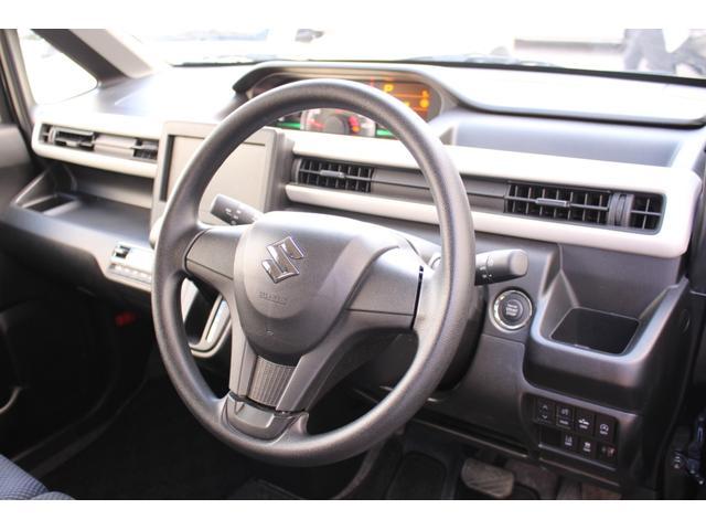ハイブリッドFX 軽自動車 届出済未使用車 衝突被害軽減ブレーキ 運転席シートヒーター(16枚目)