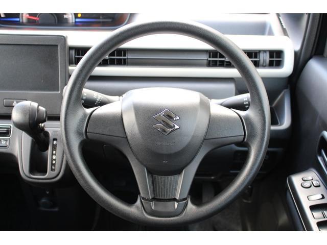 ハイブリッドFX 軽自動車 届出済未使用車 衝突被害軽減ブレーキ 運転席シートヒーター(17枚目)