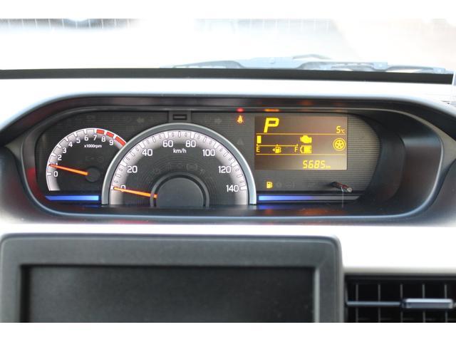 ハイブリッドFX 軽自動車 届出済未使用車 衝突被害軽減ブレーキ 運転席シートヒーター(18枚目)