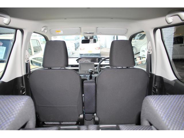 ハイブリッドFX 軽自動車 届出済未使用車 衝突被害軽減ブレーキ 運転席シートヒーター(22枚目)