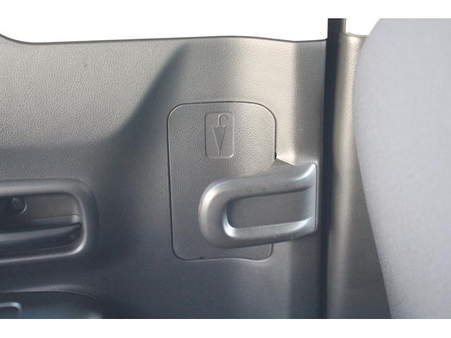 ハイブリッドFX 軽自動車 届出済未使用車 衝突被害軽減ブレーキ 運転席シートヒーター(26枚目)