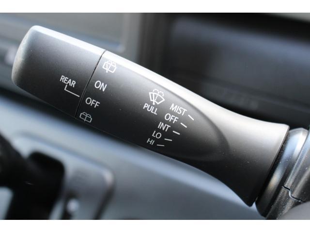 ハイブリッドFX 軽自動車 届出済未使用車 衝突被害軽減ブレーキ 運転席シートヒーター(27枚目)