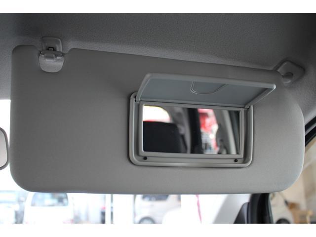 ハイブリッドFX 軽自動車 届出済未使用車 衝突被害軽減ブレーキ 運転席シートヒーター(37枚目)