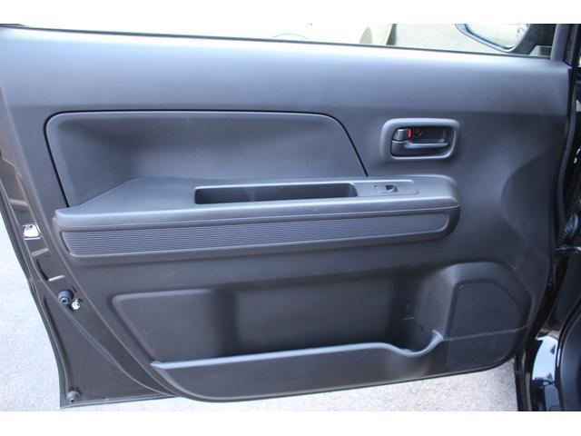 ハイブリッドFX 軽自動車 届出済未使用車 衝突被害軽減ブレーキ 運転席シートヒーター(38枚目)
