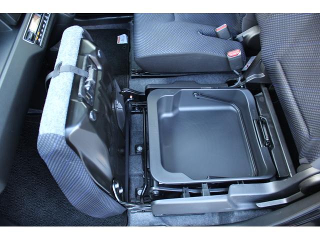 ハイブリッドFX 軽自動車 届出済未使用車 衝突被害軽減ブレーキ 運転席シートヒーター(39枚目)