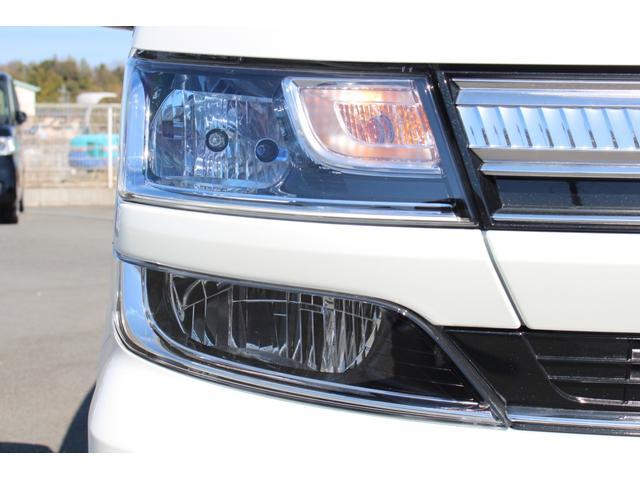 ハイブリッドFZ 軽自動車 届出済未使用車 衝突被害軽減ブレーキ 運転席ヒートシーター オートエアコン キーレスエントリー オートエアコン ABS(18枚目)