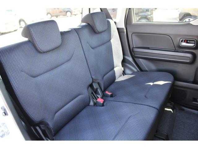 ハイブリッドFZ 軽自動車 届出済未使用車 衝突被害軽減ブレーキ 運転席ヒートシーター オートエアコン キーレスエントリー オートエアコン ABS(21枚目)