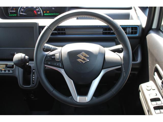 ハイブリッドFZ 軽自動車 届出済未使用車 衝突被害軽減ブレーキ 運転席ヒートシーター オートエアコン キーレスエントリー オートエアコン ABS(23枚目)