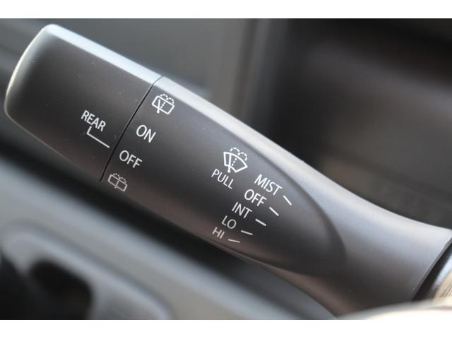 ハイブリッドFZ 軽自動車 届出済未使用車 衝突被害軽減ブレーキ 運転席ヒートシーター オートエアコン キーレスエントリー オートエアコン ABS(27枚目)