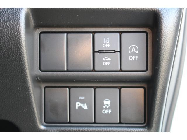 ハイブリッドFZ 軽自動車 届出済未使用車 衝突被害軽減ブレーキ 運転席ヒートシーター オートエアコン キーレスエントリー オートエアコン ABS(30枚目)