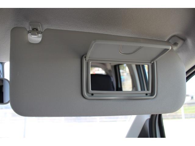 ハイブリッドFZ 軽自動車 届出済未使用車 衝突被害軽減ブレーキ 運転席ヒートシーター オートエアコン キーレスエントリー オートエアコン ABS(36枚目)
