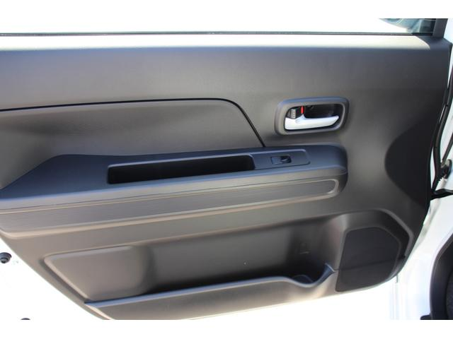 ハイブリッドFZ 軽自動車 届出済未使用車 衝突被害軽減ブレーキ 運転席ヒートシーター オートエアコン キーレスエントリー オートエアコン ABS(37枚目)