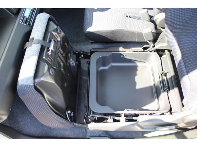 ハイブリッドFZ 軽自動車 届出済未使用車 衝突被害軽減ブレーキ 運転席ヒートシーター オートエアコン キーレスエントリー オートエアコン ABS(38枚目)