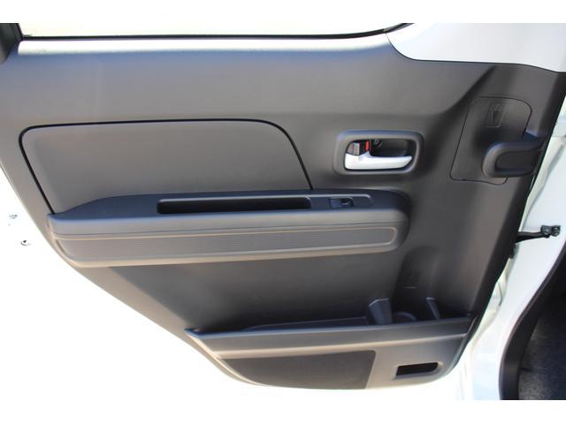 ハイブリッドFZ 軽自動車 届出済未使用車 衝突被害軽減ブレーキ 運転席ヒートシーター オートエアコン キーレスエントリー オートエアコン ABS(39枚目)