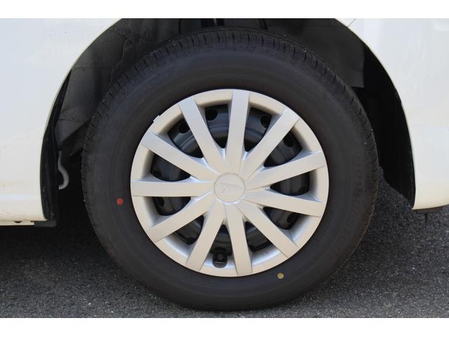 L SAIII 軽自動車 衝突被害軽減ブレーキ キーレスエントリー CD・AM・FMチューナー 前後コーナーセンサー アイドリングストップ(13枚目)